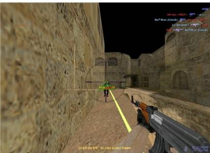 counter strike wh